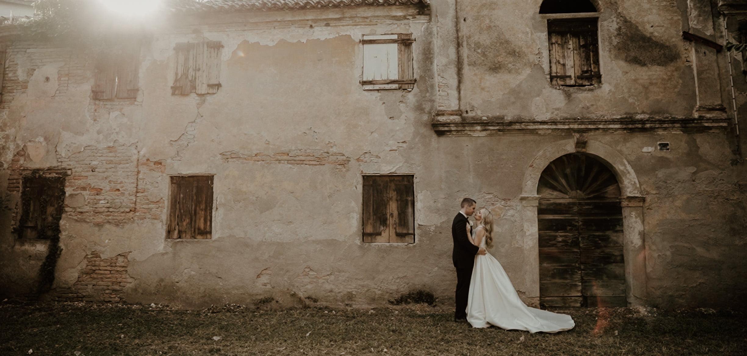wedding videographer in verona