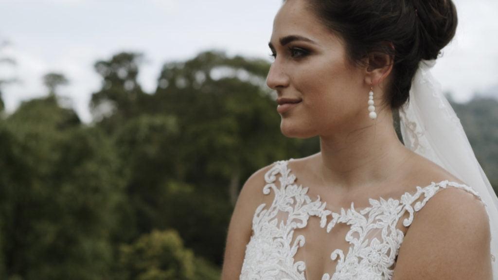 destination wedding videographer simonatortolano
