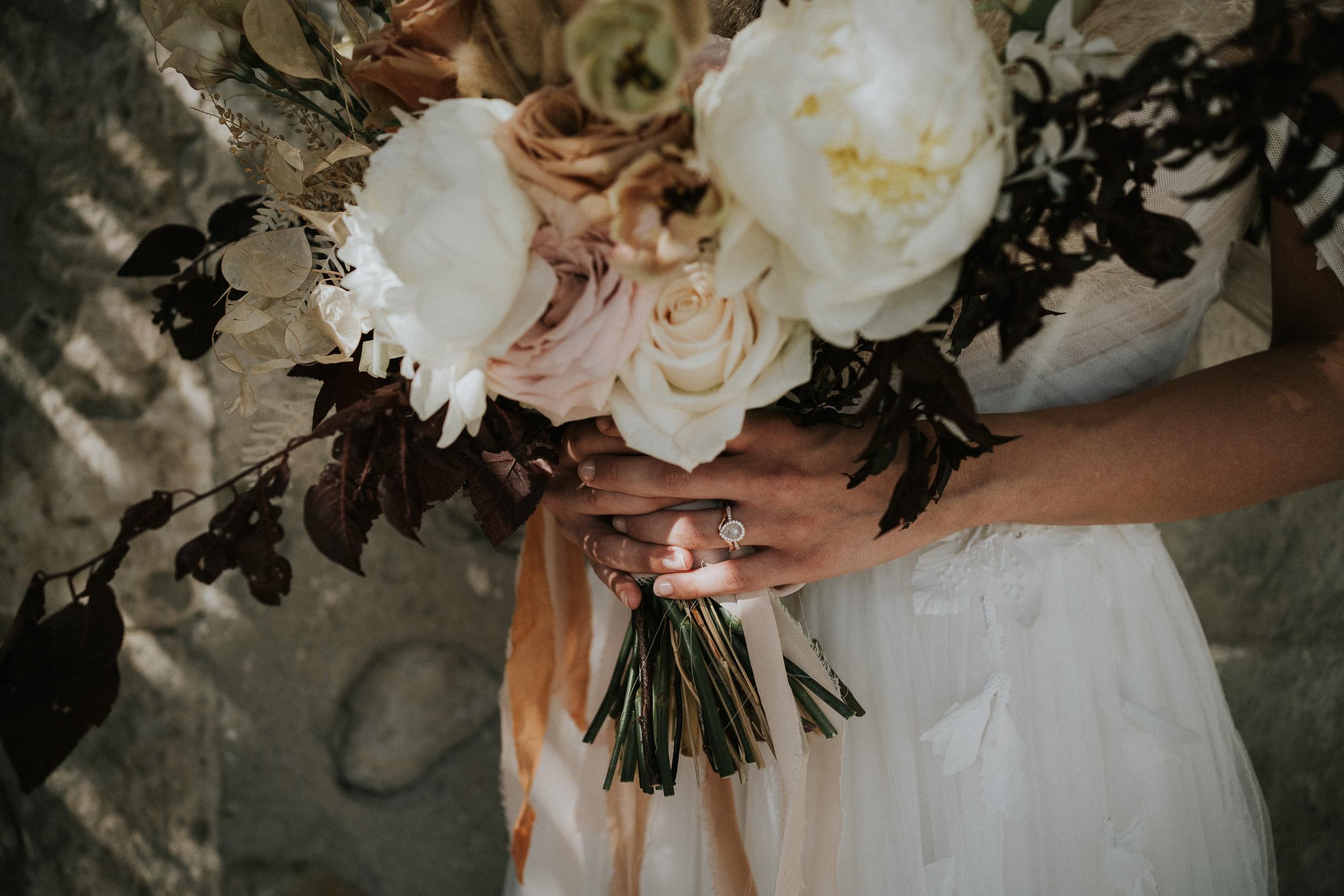 wedding videographer tuscany